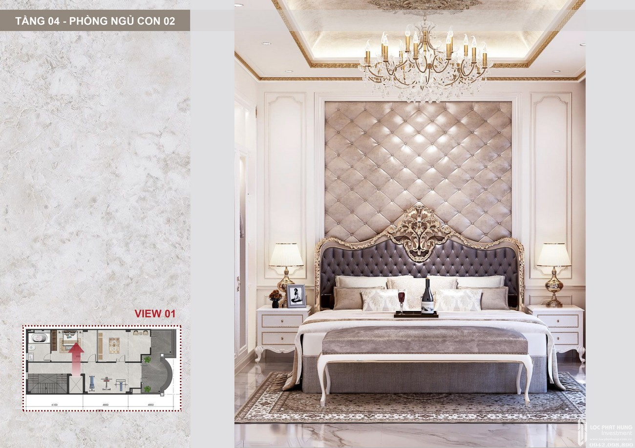 Nhà mẫu Shop Villa Vạn Phúc City Quận Thủ Đức Đường Quốc lộ 13 chủ đầu tư Vạn Phúc Group