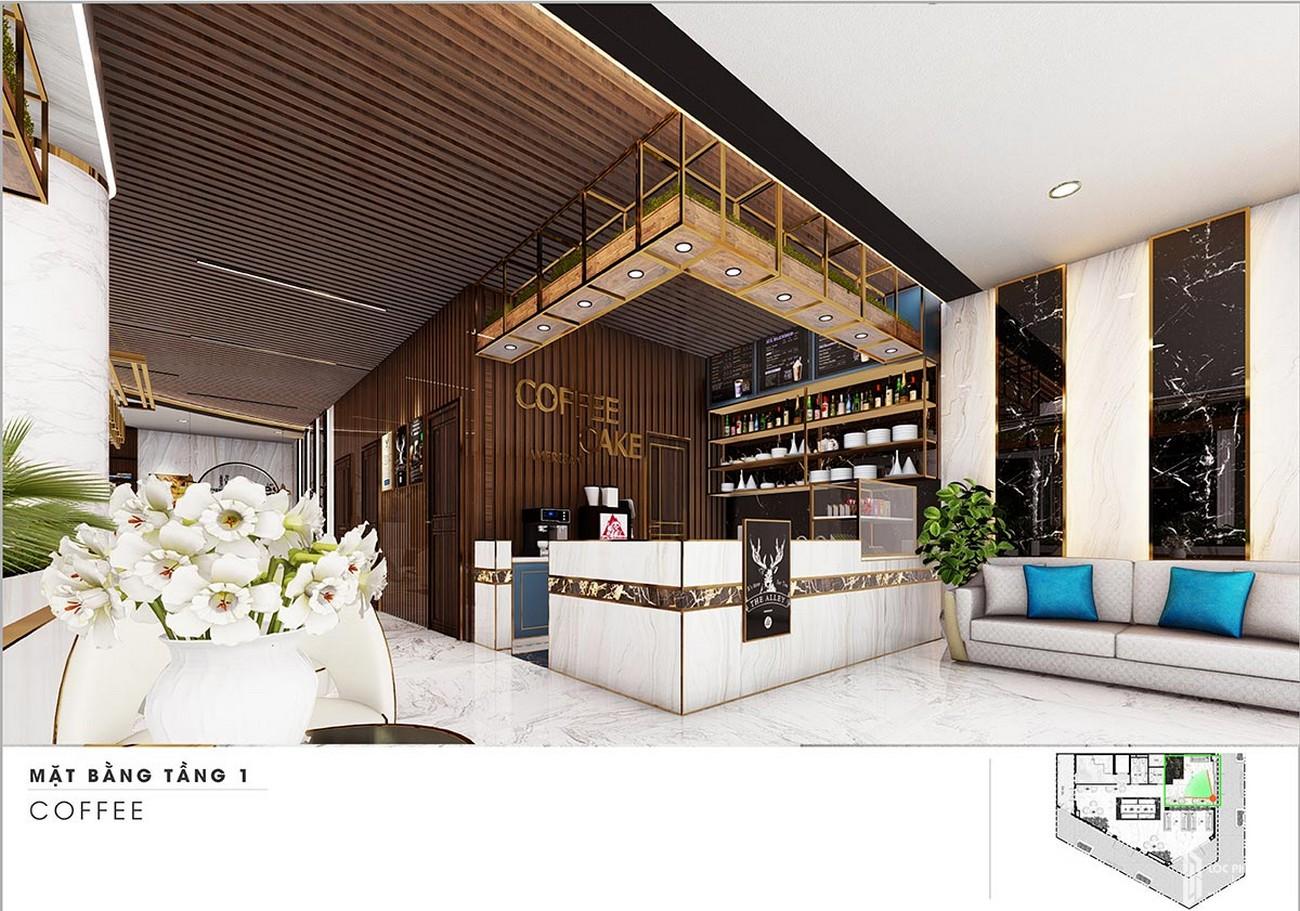 Nội thất dự án Khu Đô Thị Vạn Phúc City Quận Thủ Đức Đường Quốc lộ 13 chủ đầu tư Vạn Phúc Group