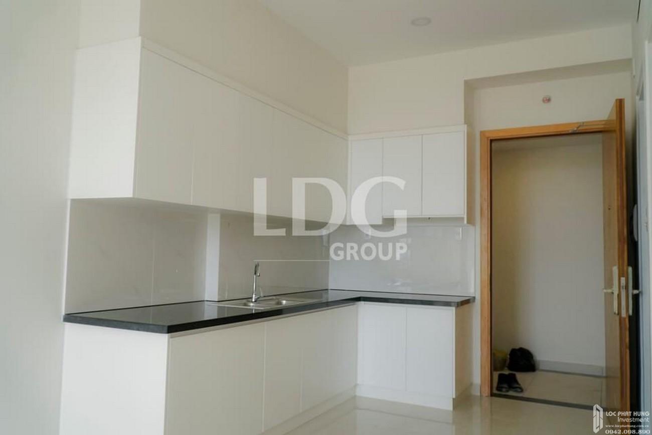 Phối cảnh tổng thể dự án căn hộ chung cư Sài Gòn Intela Bình Chánh Đường 13E Nguyễn Văn Linh chủ đầu tư LDG Group