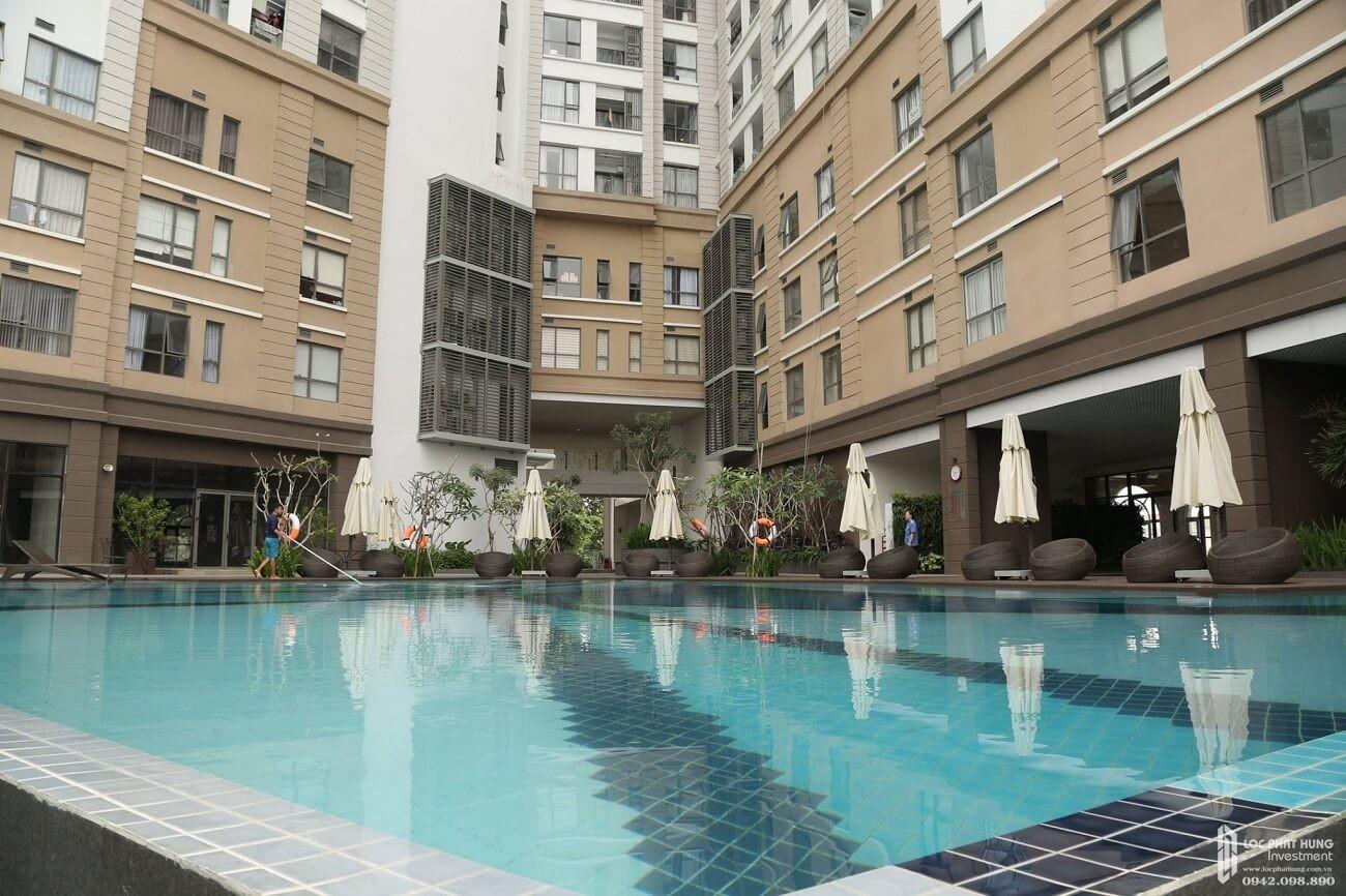 Tiện ích dự án căn hộ chung cư Garden Gate Phú Nhuận Đường Hoàng Minh Giám chủ đầu tư Novaland
