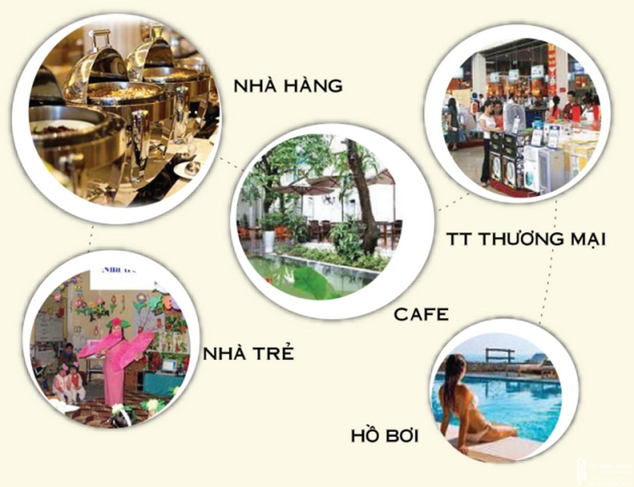 Tiện ích dự án căn hộ chung cư Hưng Phát Silver Star Nhà Bè Đường Nguyễn Hữu Thọ chủ đầu tư Hưng Lộc Phát