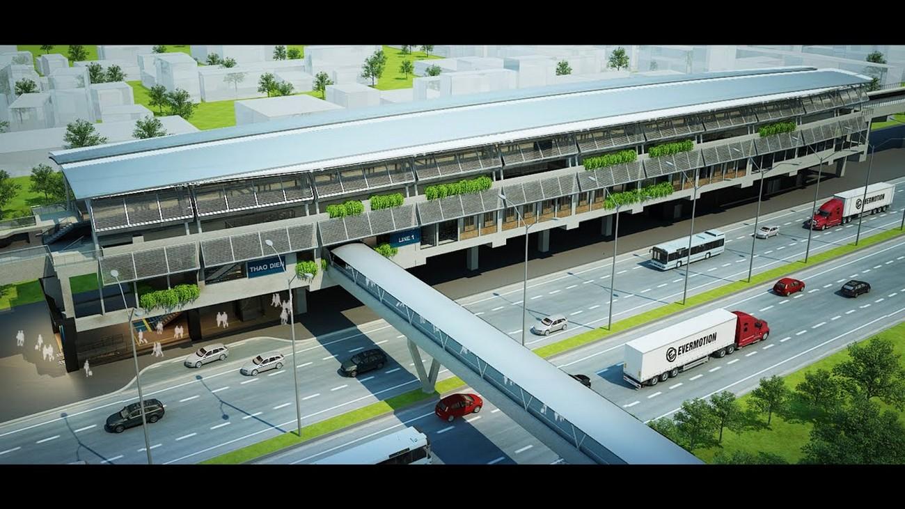Tiện ích ngoại khu dự án nhà phố Aqua City The Phoenix South Biên Hòa Đồng Nai chủ đầu tư NovaLand