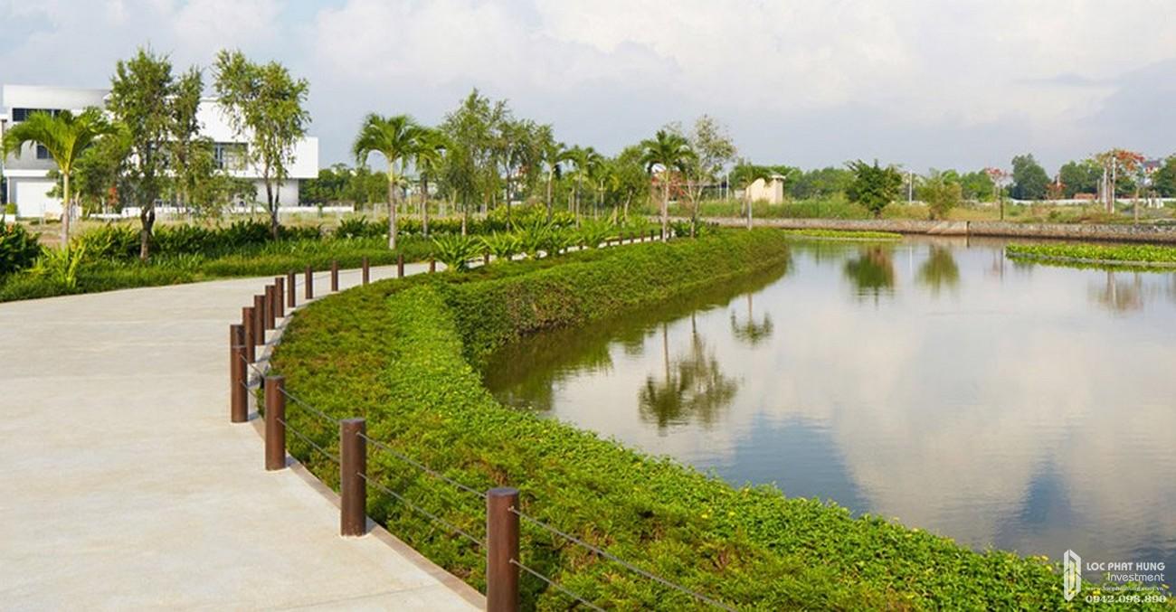 Tiện ích dự án Biệt thự Lucasta Quận 9 Đường Liên Phường chủ đầu tư Khang Điền