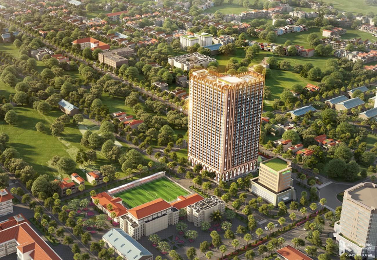 Thông tin chi tiết dự án Apec Mandala Grand Phú Yên