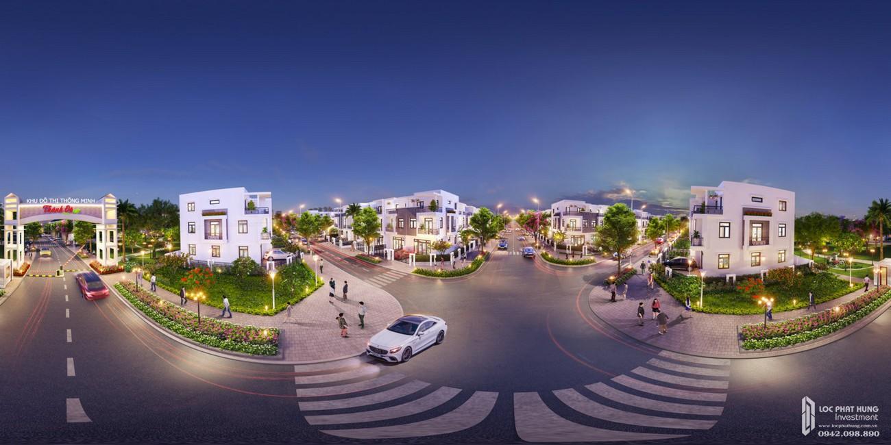 Chủ đầu tư dự án căn hộ LDG River đường 623 QL 13 quận Thủ Đức