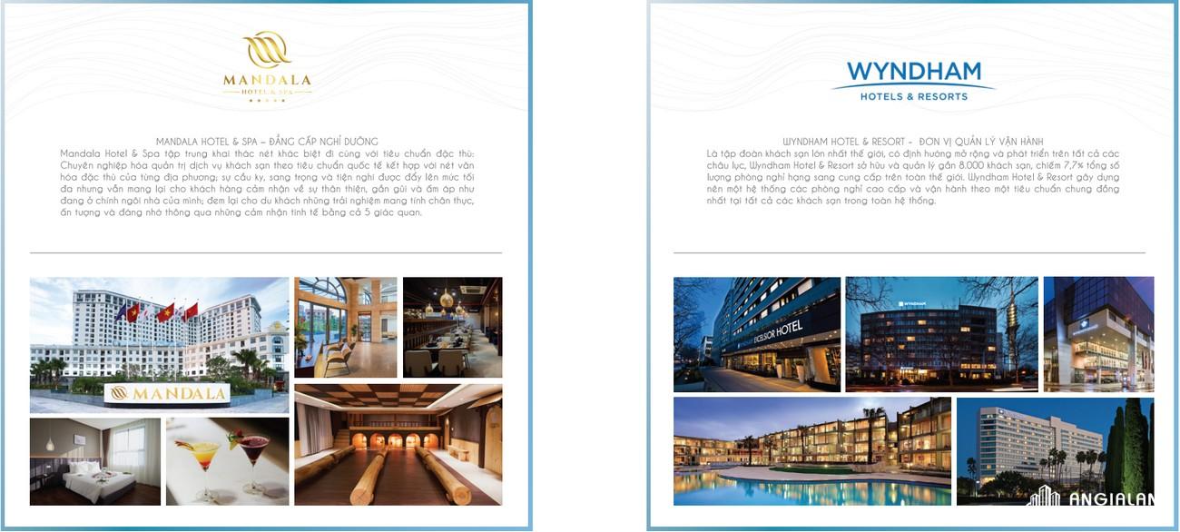 Chủ đầu tư dự án căn hộ condotel Apec Mandala Wyndham Phú Yên chủ đầu tư Apec