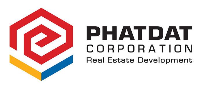 Logo chủ đầu tư Phát Đạt