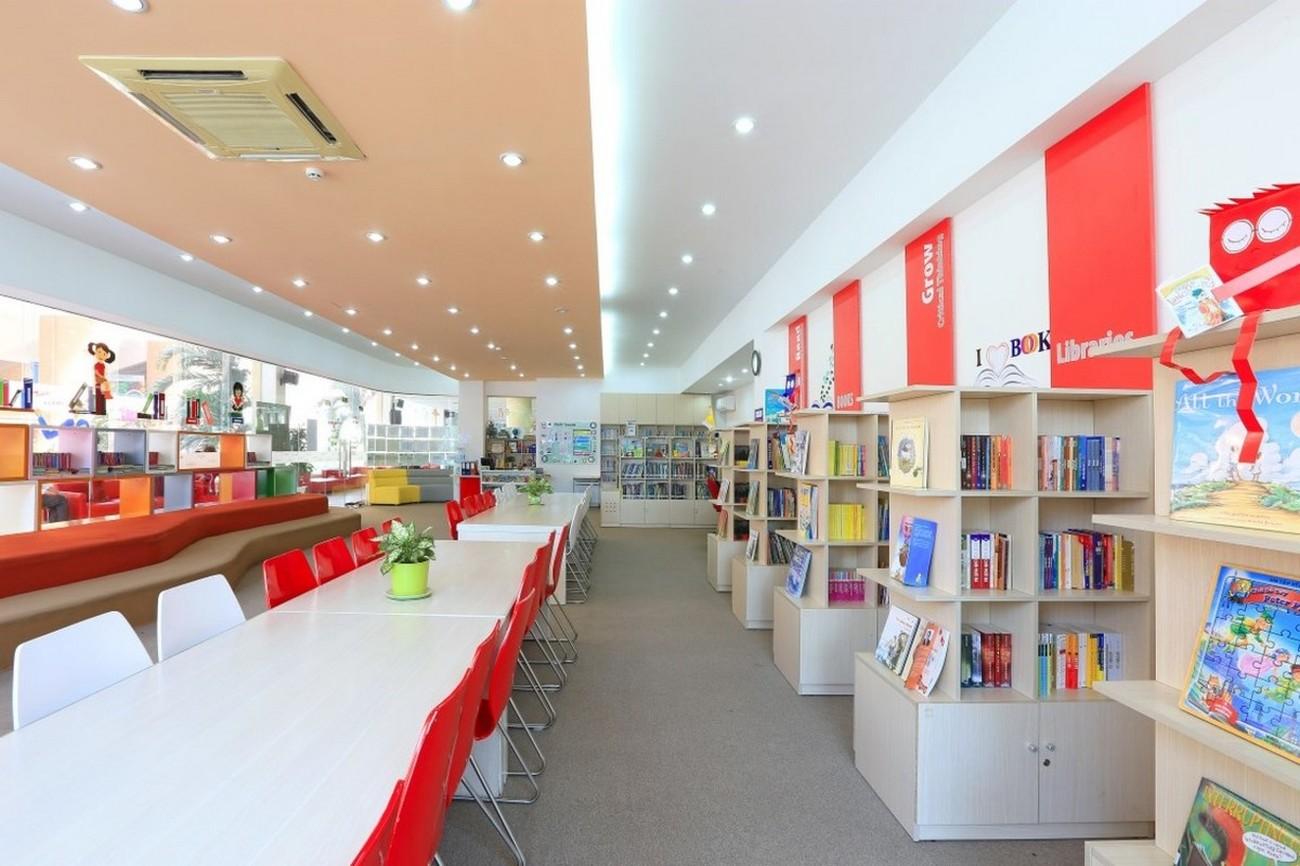 Kết nối tiện ích cho dự án La Cosmo Residences Tân Bình