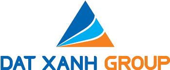 Logo Tập Đoàn Đất Xanh Group