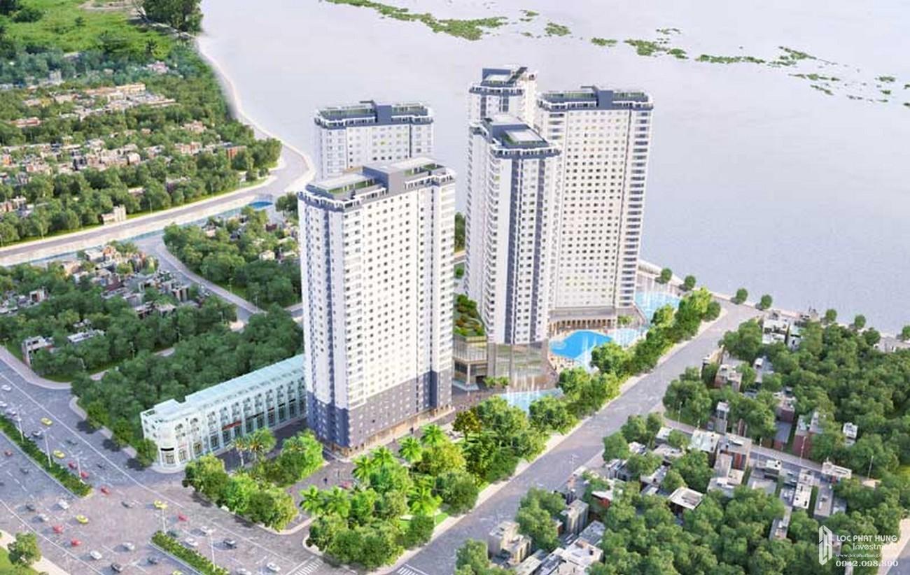 Thông tin về chủ đầu tư dự án căn hộ LDG River