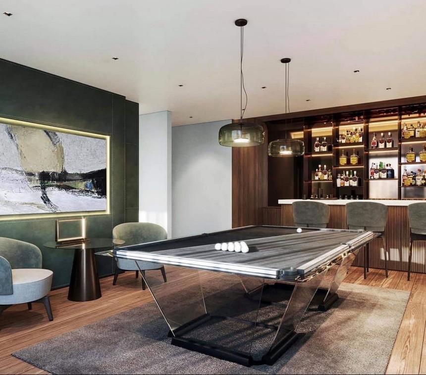 Nhà mẫu căn hộ The Aston Nha Trang