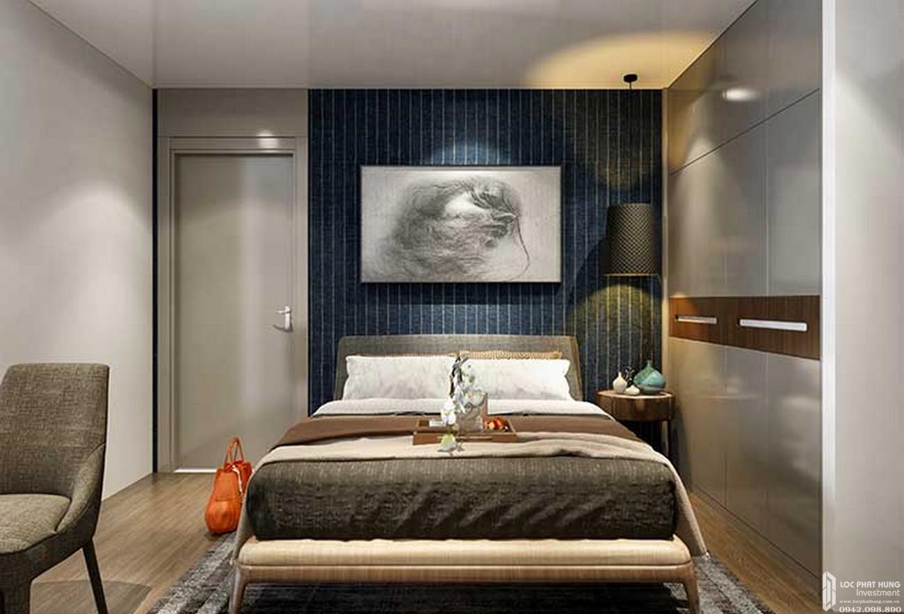 Nhà mẫu dự án căn hộ chung cư Apec Golden Palace Lạng Sơn đường Lê Đại Hành chủ đầu tư Apec Group
