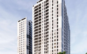 Parkview Apartment Bình Dương