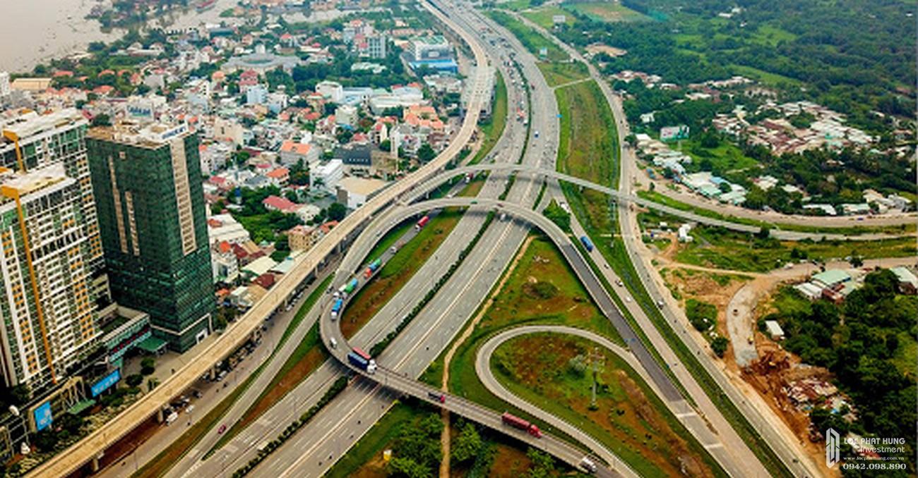 BĐS Đông Sài Gòn – Tiềm năng phát triển vượt trội cho Precia quận 2