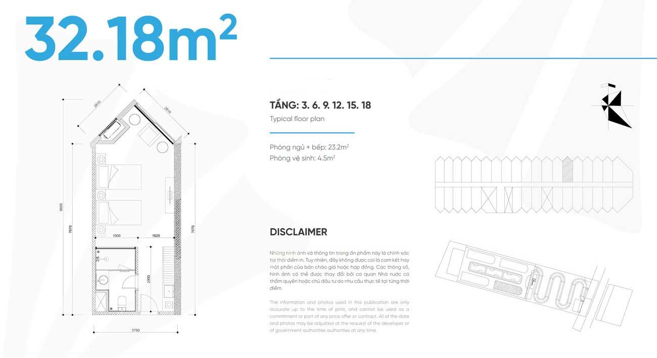 Thiết kế chi tiết dự án Apec Dubai Ninh Thuận đường Yên Ninh chủ đầu tư Apec Group