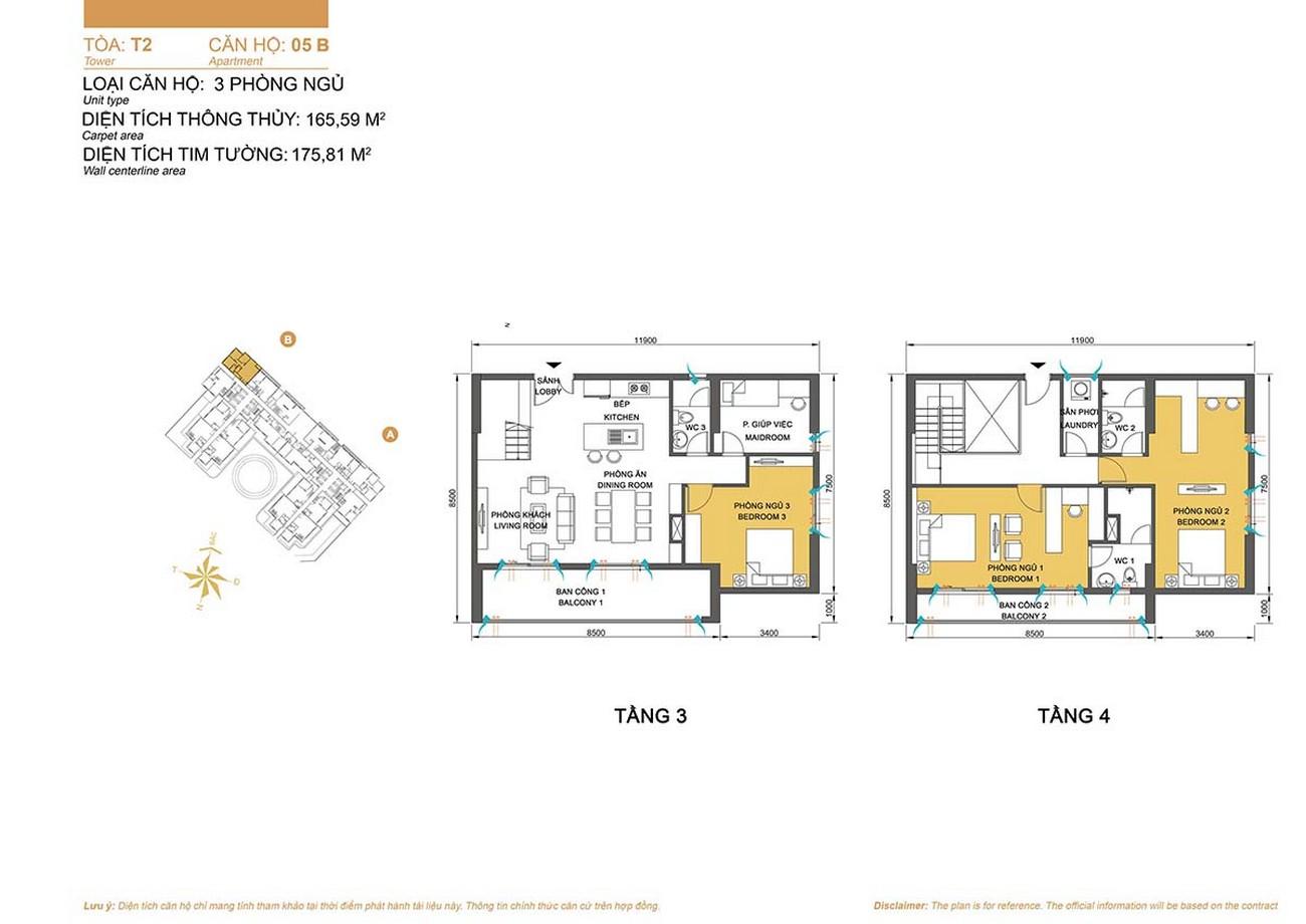 Thiết kế dự án căn hộ chung cư Masteri Thảo Điền Quận 2 Đường Xa Lộ Hà Nội chủ đầu tư Masterise Homes