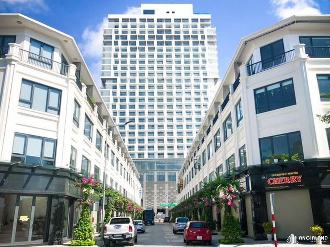 Tiến độ dự án căn hộ condotel Apec Mandala Wyndham Phú Yên chủ đầu tư Apec