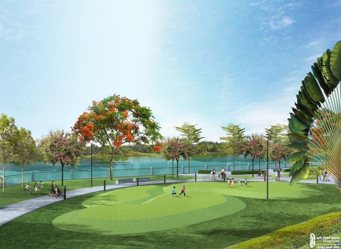 Tiện ích dự án căn hộ chung cư Lavita Thuận An Thuận An Đường Quốc lộ 13 chủ đầu tư Quốc Cường Gia Lai