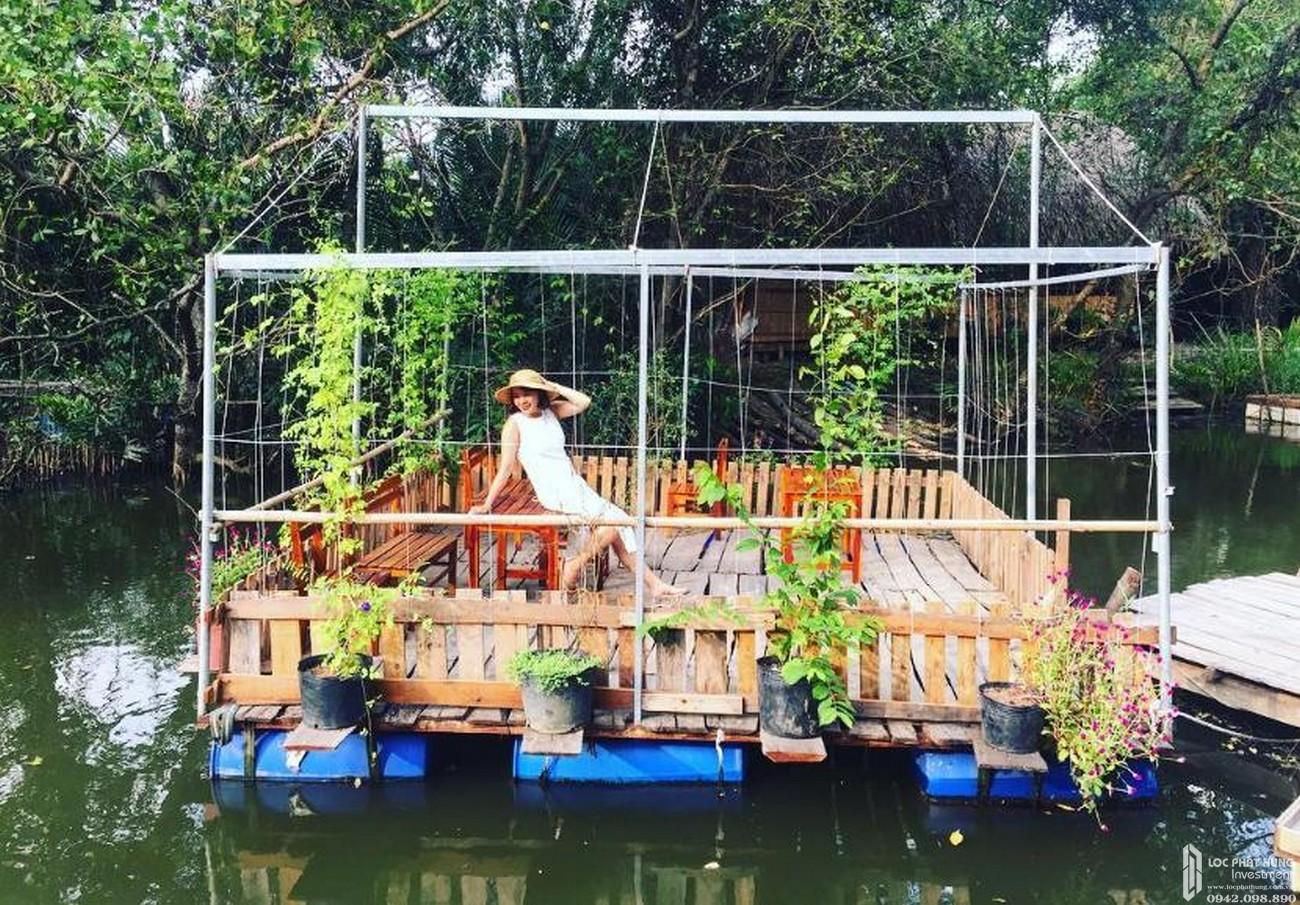 Tiện ích dự án căn hộ chung cư Mizuki Park Bình Chánh Đường Nguyễn Văn Linh chủ đầu tư Nam Long