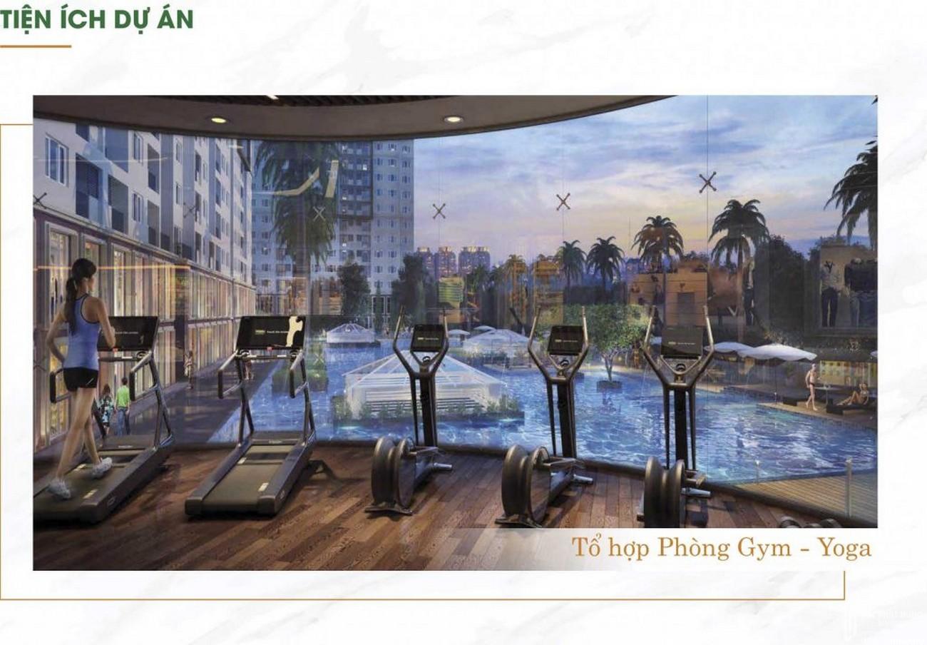 Tiện ích dự án condotel và biệt thự cao cấp Intercontinental Bình Châu Grace Celina Vũng Tàu chủ đầu tư Grace World