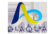 Logo dự án căn hộ chung cư D Aqua Quận 8 chủ đầu tư DHA Corp