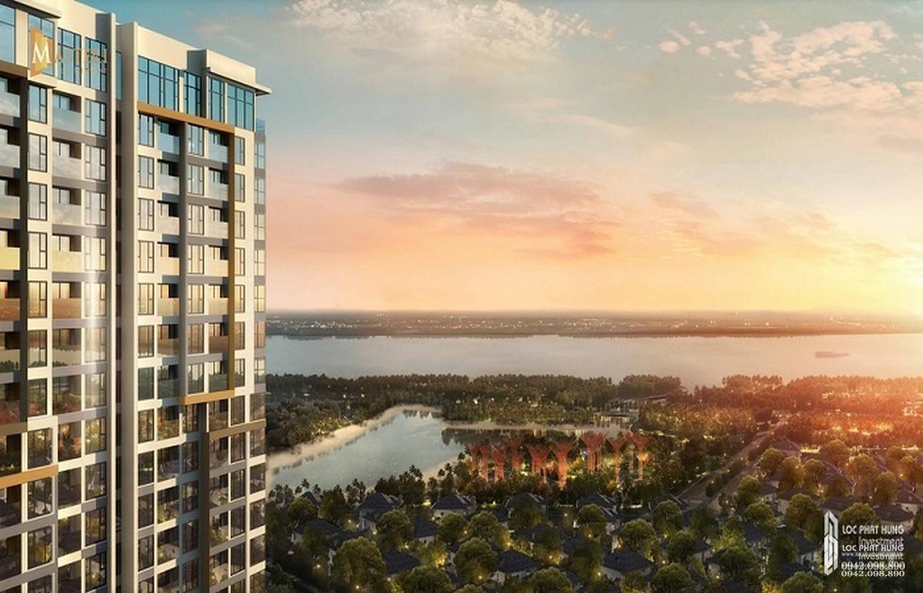 Phối cảnh tổng thể dự án căn hộ chung cư Masteri Centre Point Quận 9 Đường Nguyễn Xiển chủ đầu tư Vingroupyễn Xiển chủ đầu tư Vingroup
