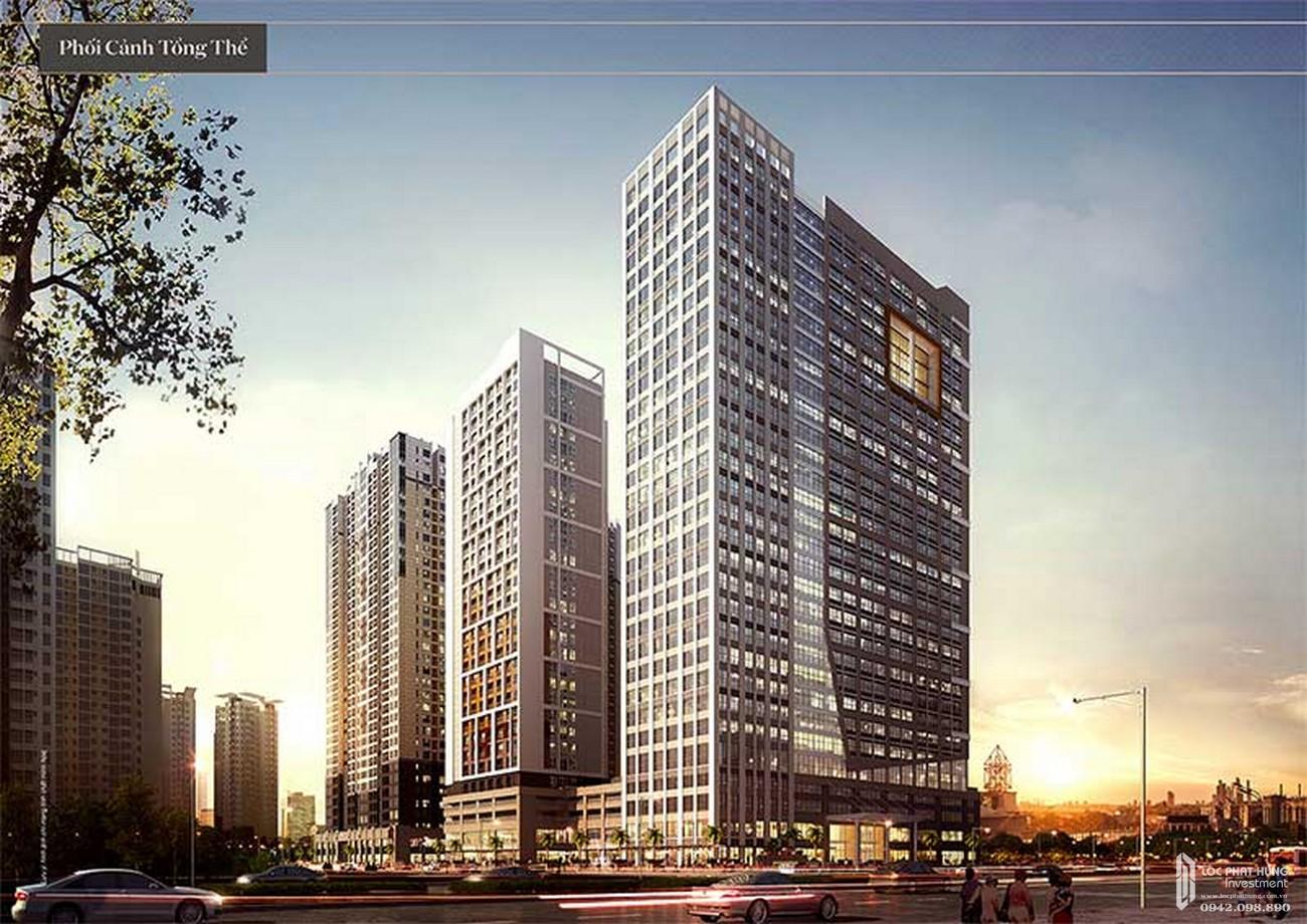 Mua bán cho thuê dự án căn hộ chung cư Sài Gòn Broadway Quận 2 Đường  Mai Chí Thọ chủ đầu tư Novaland