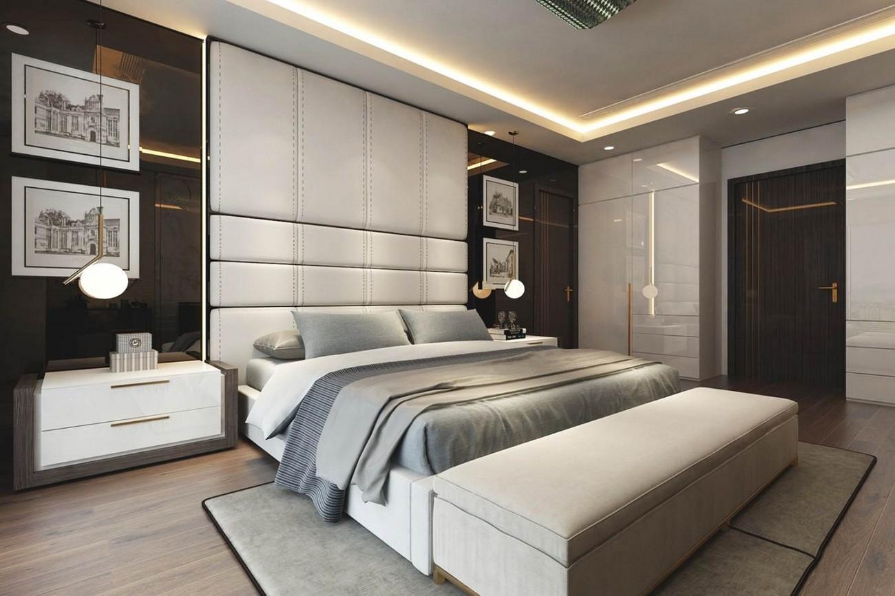Nhà mẫu dự án căn hộ chung cư Sunshine Boulevard Quận Thanh Xuân Đường Khuất Duy Tiến chủ đầu tư Sunshine Group