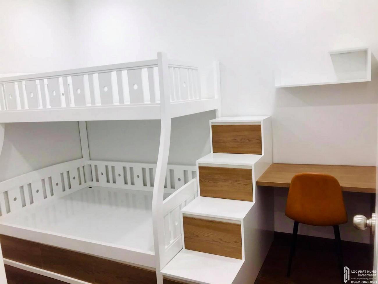 Nhà mẫu dự án căn hộ chung cư Charm Plaza Dĩ An Đường ĐT743B chủ đầu tư DCT GROUP