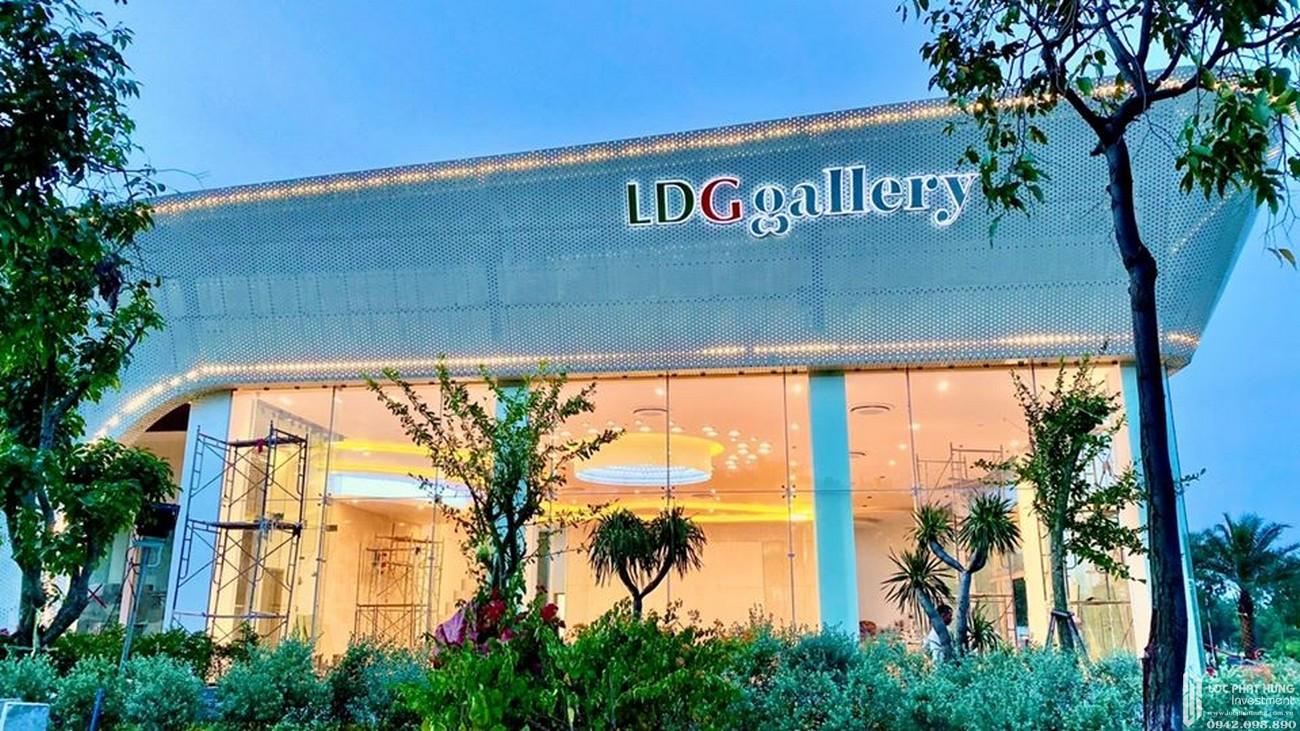 Hình ảnh thực tế nhà mẫu dự án căn hộ chung cư LDG Sky Bình Dương chủ đầu tư LDG Group
