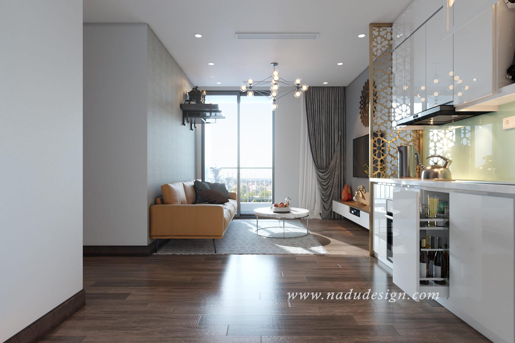 Nhà mẫu dự án căn hộ chung cư City Gate 5 Bình Chánh Đường Hưng Nhơn chủ đầu tư NBB