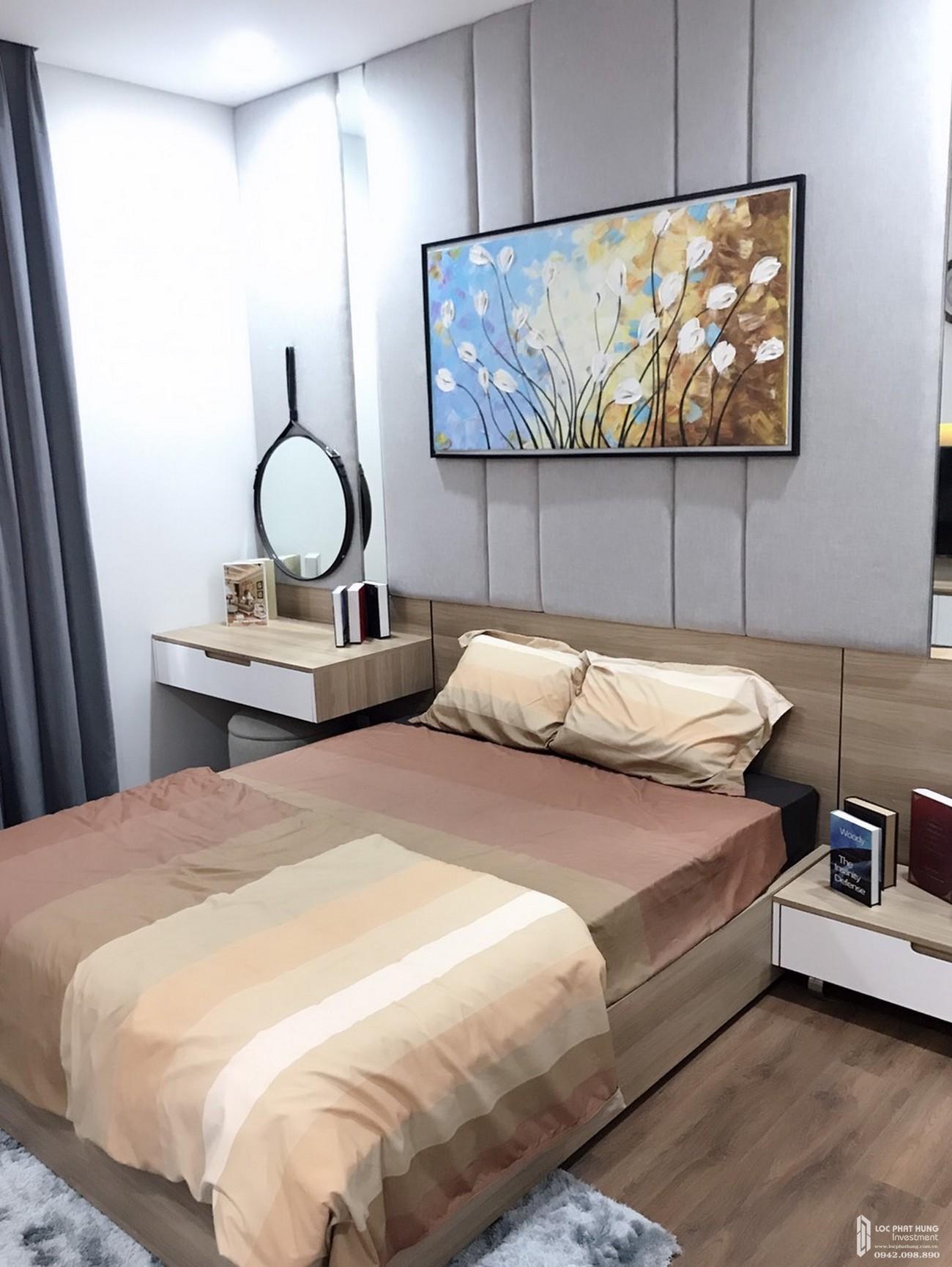 Nhà mẫu dự án nhà phố Lovera Premier chủ đầu tư Khang Điền Bình Chánh