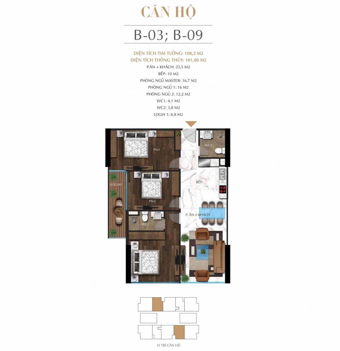 Thiết kế dự án căn hộ chung cư Sunshine Boulevard Quận Thanh Xuân Đường Khuất Duy Tiến chủ đầu tư Sunshine Group