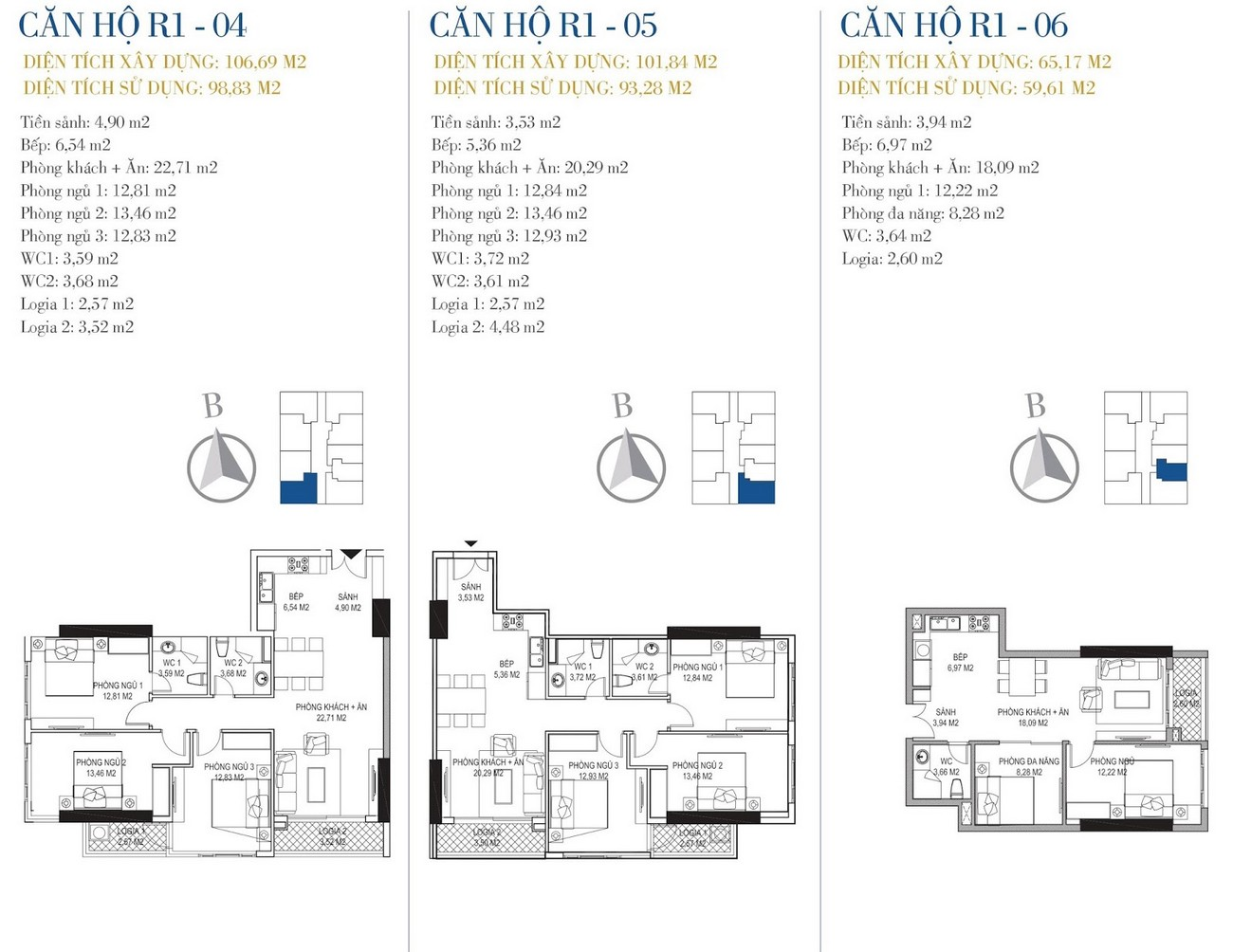 Thiết kế dự án căn hộ chung cư Sunshine Riverside Quận Tây Hồ KĐT Ciputra chủ đầu tư Sunshine Group