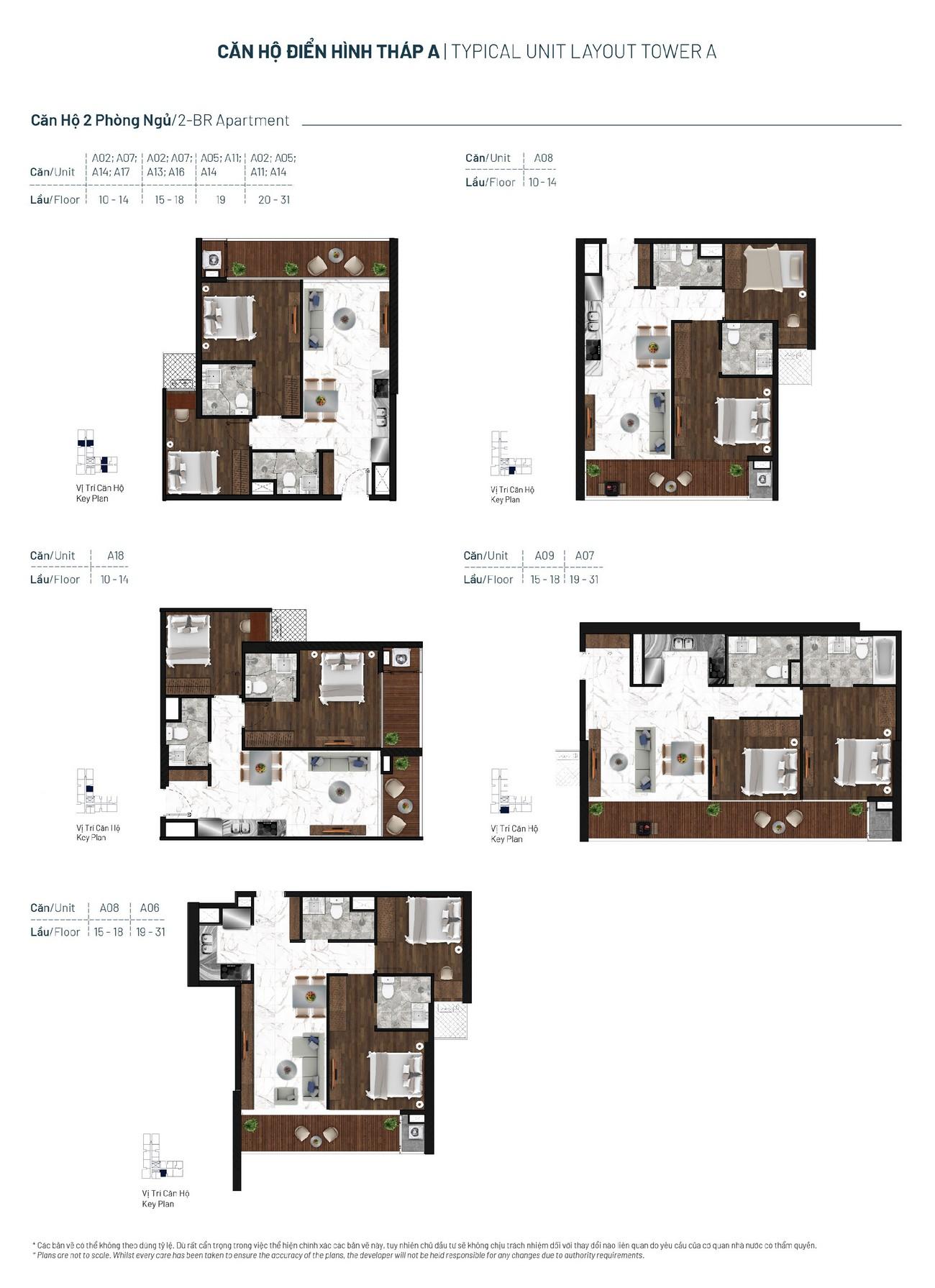 Thiết kế dự án căn hộ chung cư Sunshine Horizon Quận 4 Đường Tôn Thất Thuyết chủ đầu tư Sunshine Group