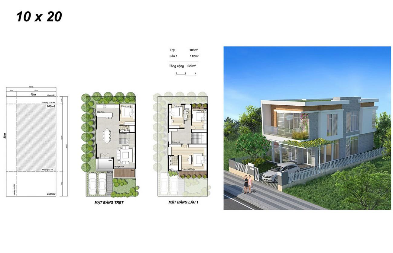 Thiết kế đất nền biệt thự Saigon Riverpark Cần Giuộc Đường Quốc lộ 50 chủ đầu tư Tân Phú Thịnh