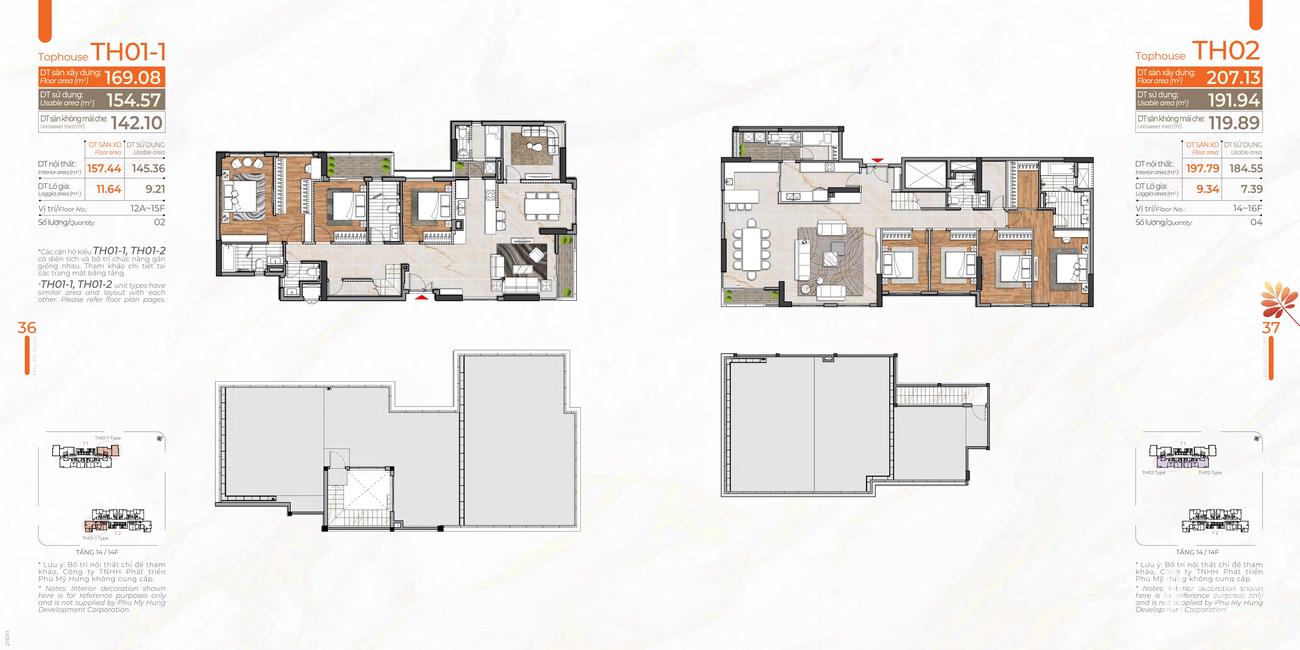 Thiết kế dự án căn hộ Cardinal Court Quận 7 Đường Raymondienne chủ đầu tư Phú Mỹ Hưng