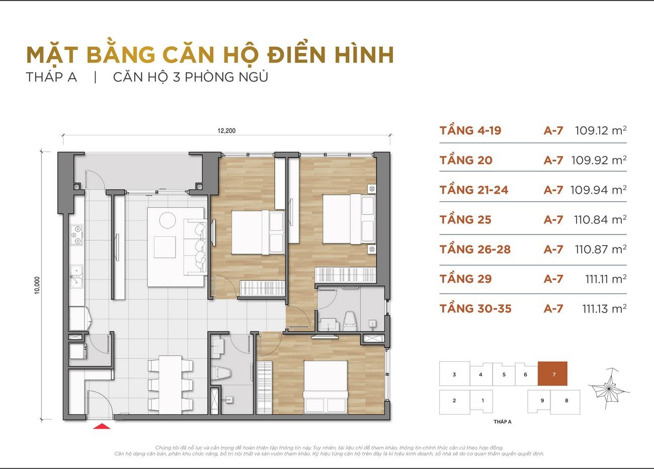 Thiết kế dự án căn hộ chung cư The Palace Residence Quận 2 Đường Mai Chí Thọ chủ đầu tư Novaland
