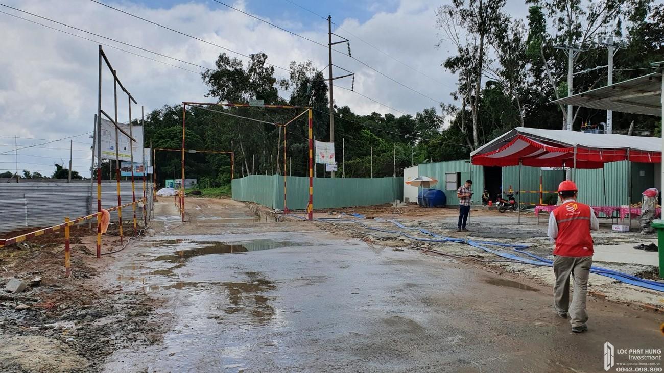 Tiến độ Lavita Thuận An Bình Dương tháng 08/2020 – 0942.098.890