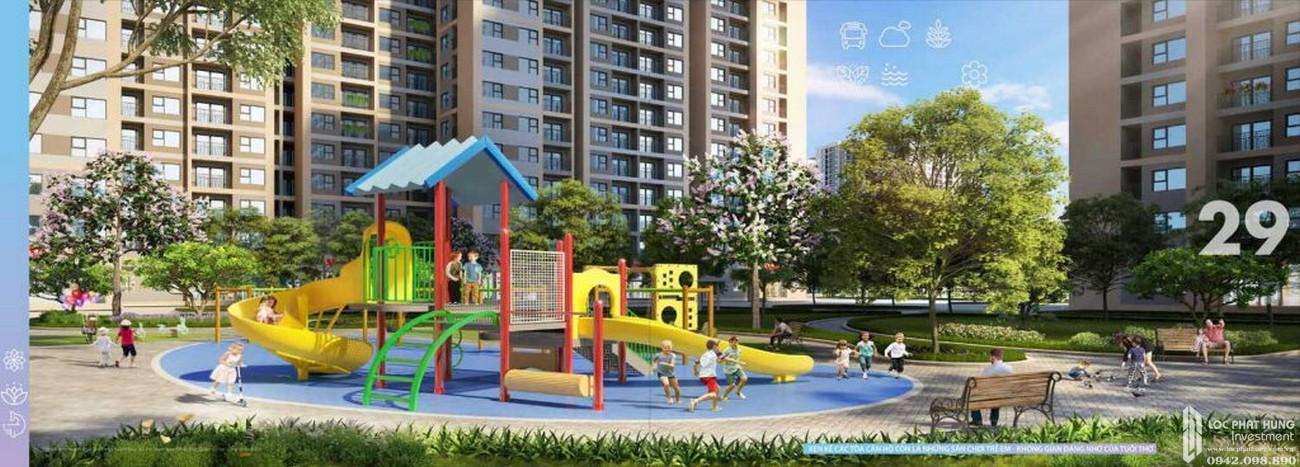 Tiện ích dự án căn hộ chung cư Masteri Marina One Quận 1 chủ đầu tư Masterise Homes