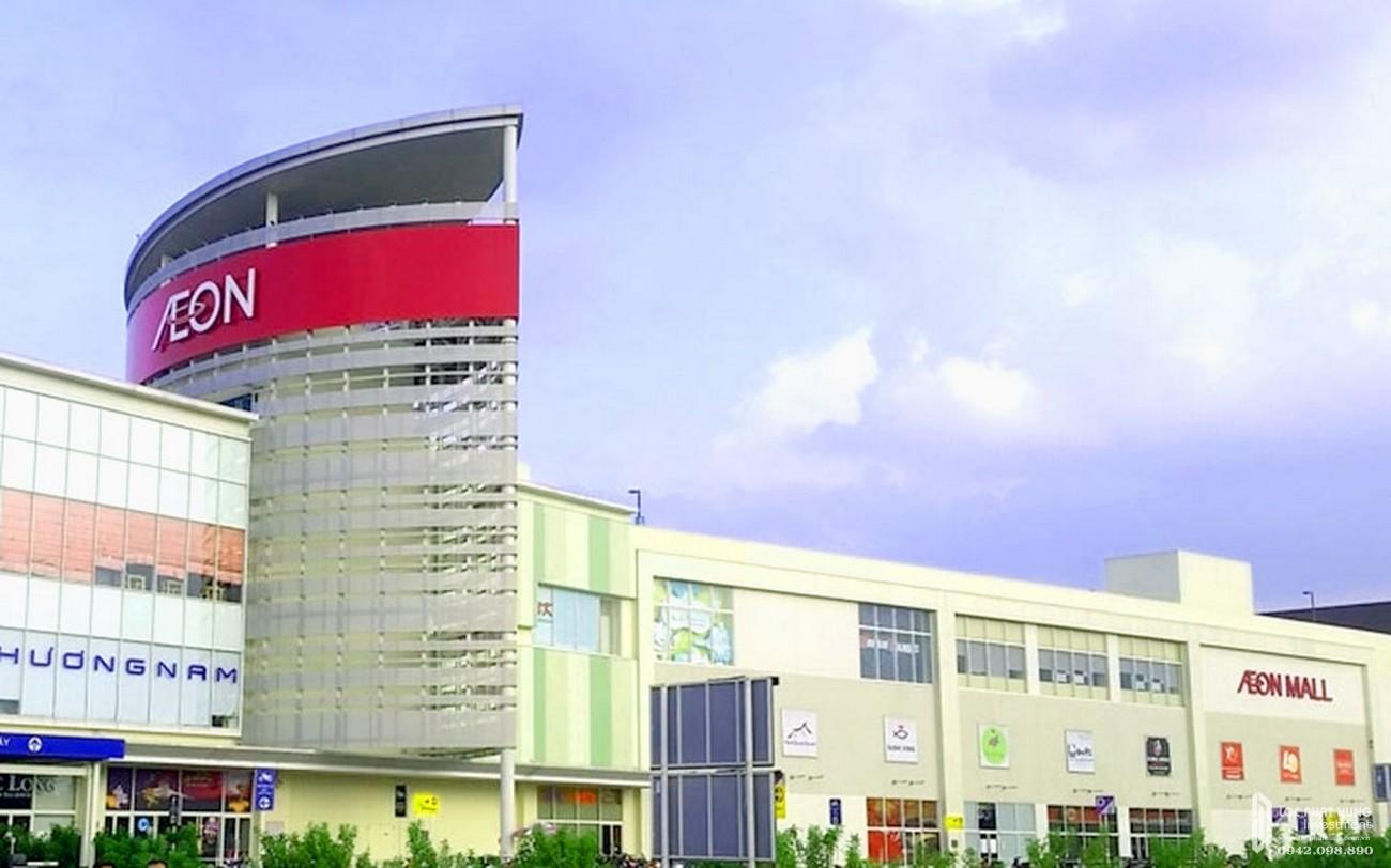 Tiện ích dự án căn hộ Opal Skyline Bình Dương chủ đầu tư Đất Xanh