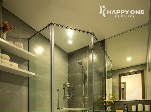 Nhà mẫu căn hộ dự án Happy One Premier