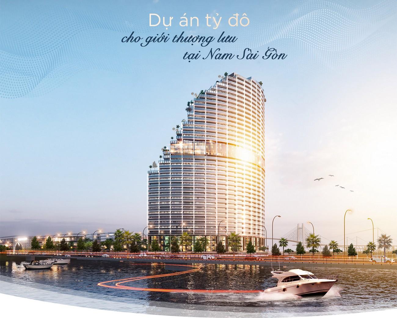 Bước tiến nghệ thuật đặc sắc trong thiết kế tại Sunshine Diamond River