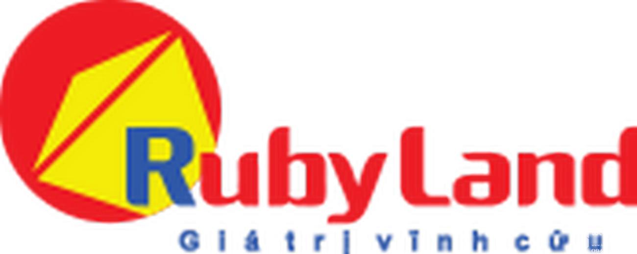Logo chủ đầu tư dự án Anderson Park - Ngọc Điền (Ruby Land)