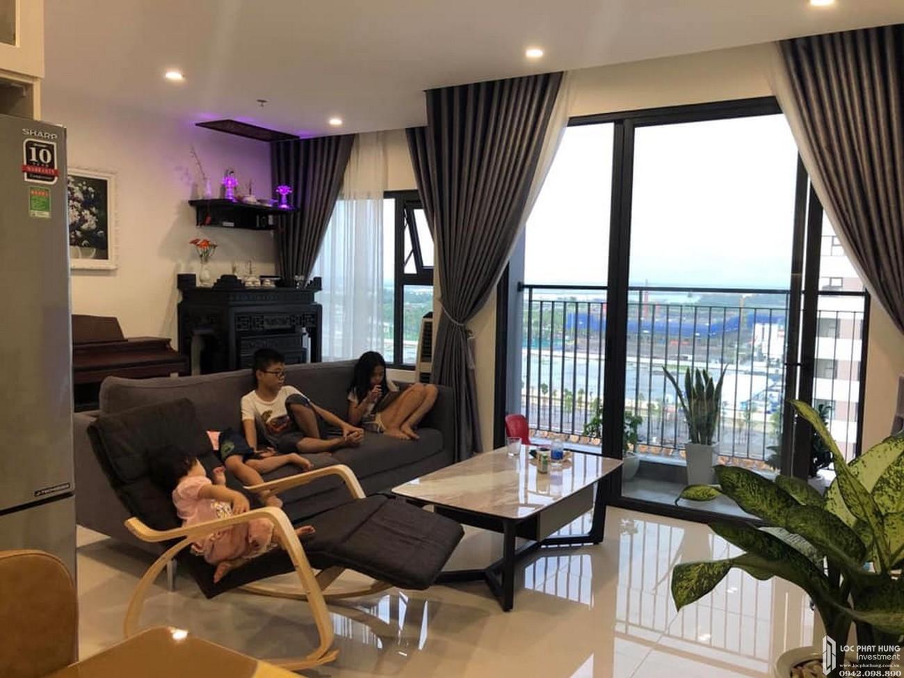 Tiện ích dự án căn hộ chung cư Vinhomes Grand Park Quận 9 Đường Nguyễn Xiển chủ đầu tư Vingroup