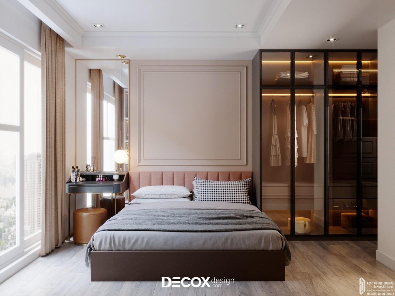 Nhà mẫu dự án căn hộ chung cư Bcons City Dĩ An Đường Thống Nhất chủ đầu tư Bcons