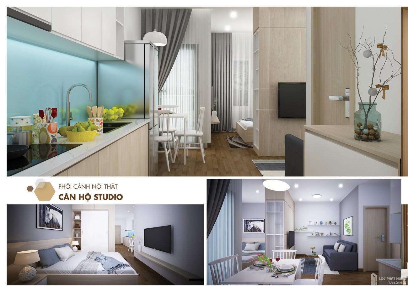 Nội thất dự án căn hộ chung cư Legacy Central Thuận An Bình Dương chủ đầu tư Kim Oanh Group