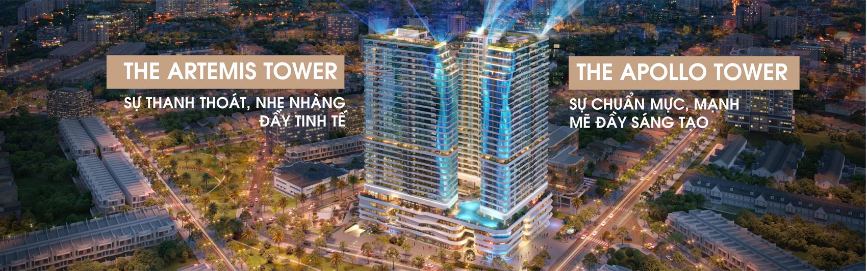 King Crown Infinity Quận Thủ Đức, Biểu tượng căn hộ mới tại TP Đông Sài Gòn