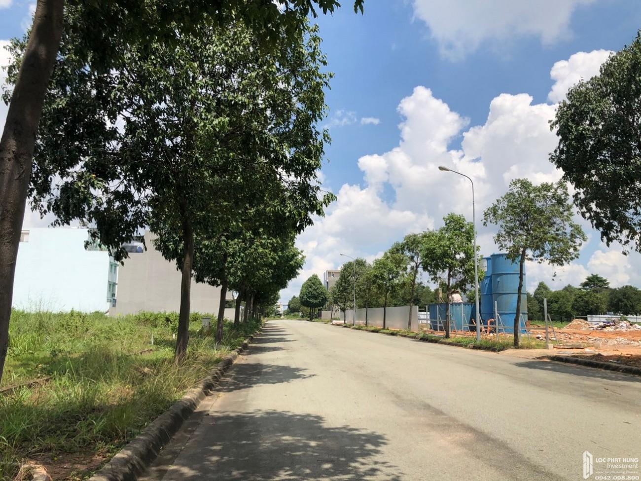 Tiến độ dự án căn hộ chung cư LDG Sky Bình Dương chủ đầu tư LDG Group