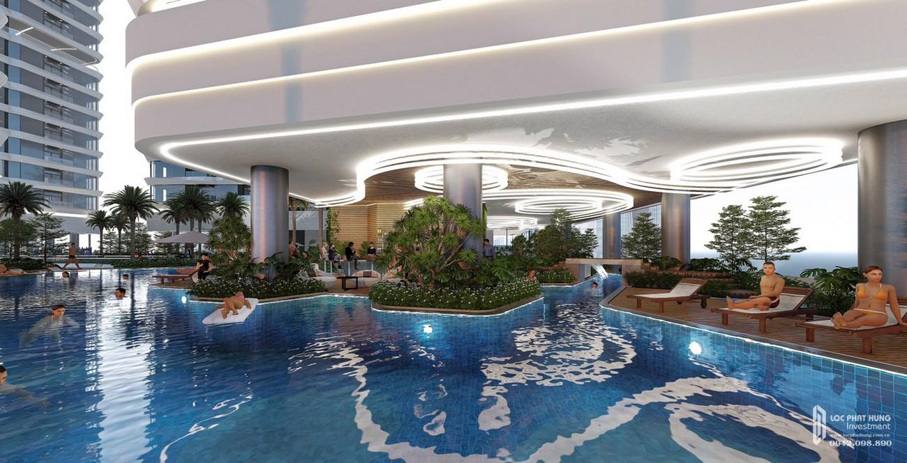 Vị trí địa chỉ dự án căn hộ chung cư King Crown Center Thủ Đức Đường Võ Văn Ngân chủ đầu tư Gia Khang